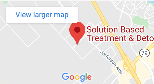 Solution Based Treatment Map